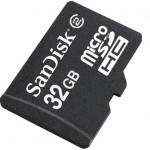 Card microSD