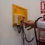Service Protejat Electrostatic