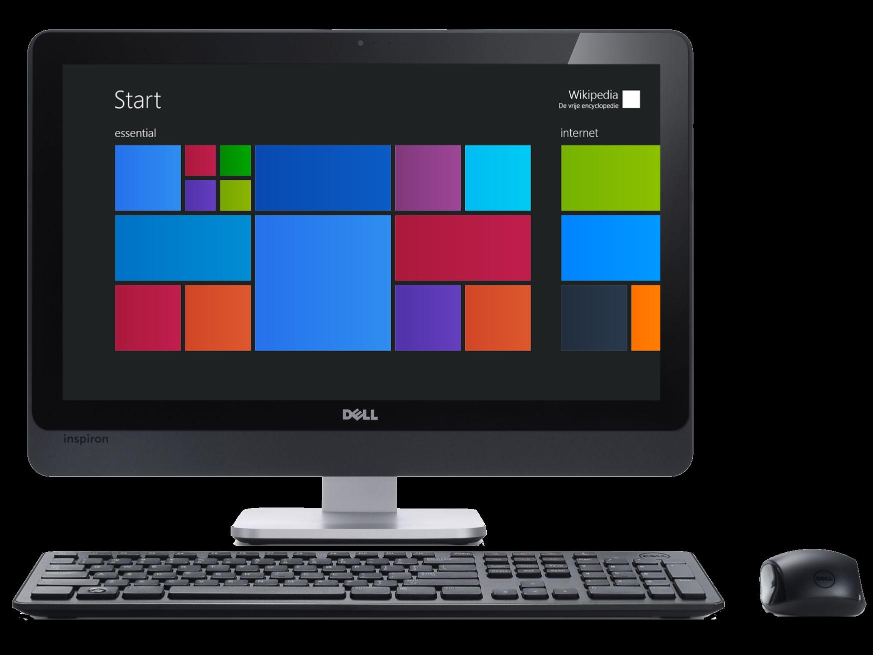 Dell PC